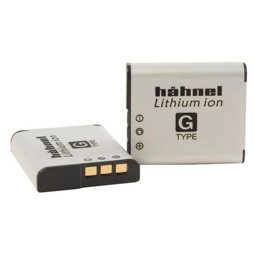 Akumulator HAHNEL HL-G1 (zamiennik: NP-BG1)