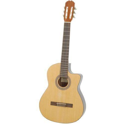 Admira sara electro cutaway gitara elektroklasyczna