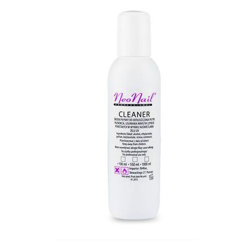 Neonail Nail cleaner 100 ml (5903274000798)