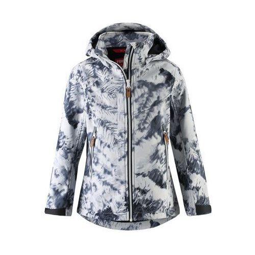 Reima Softshell bluza kurtka na zintegrowanym polarze vandra