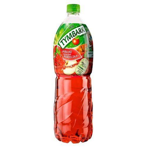 Napój owocowy jabłko czerwona porzeczka 2 l marki Tymbark