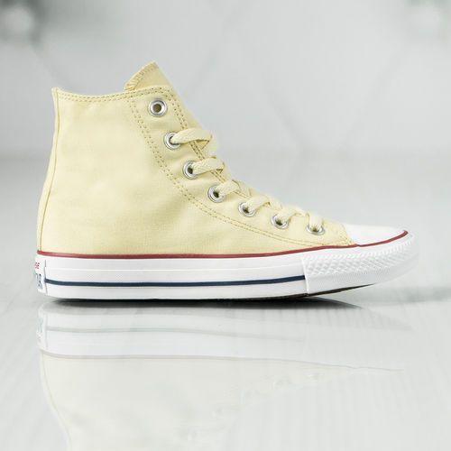 Converse All Star Hi Natural White M9162, C-M9162-3650