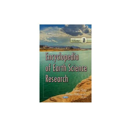 Encyclopedia of Earth Science Research