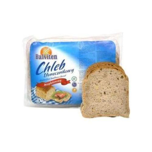 Balviten Chleb słonecznikowy bezglutenowy (5907653100208)