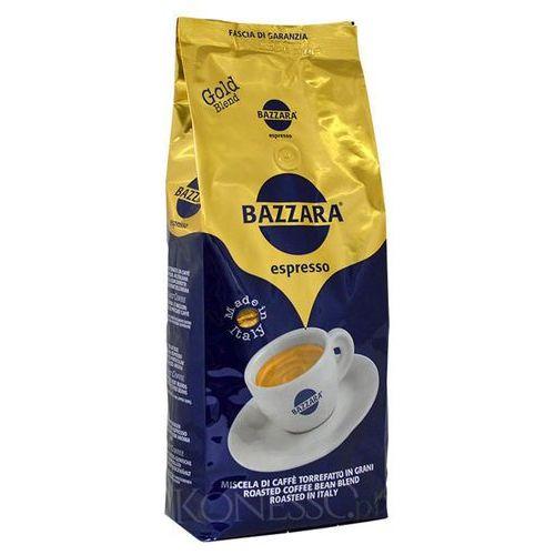 espresso aromamore 1kg - kawa ziarnista marki Bazzara