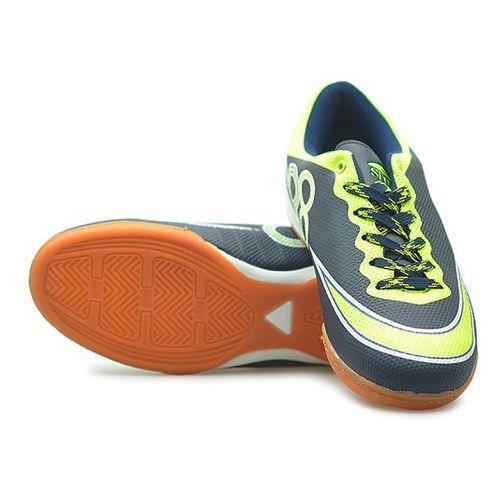 Arturo Sportowe buty halowe męskie granatowe