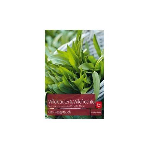 Wildkräuter & Wildfrüchte - Das Rezeptbuch (9783835407183)