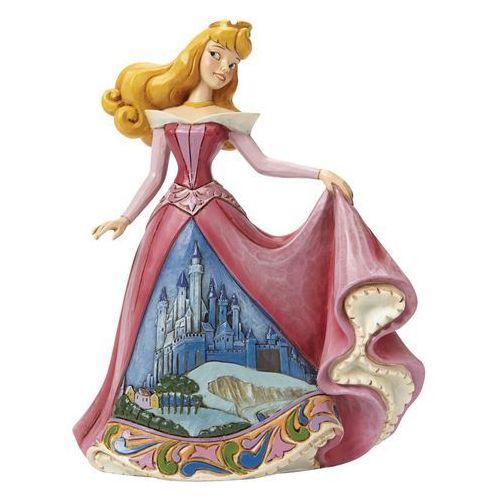 Aurora, Bajki Disneya, Śpiąca Królewna, 4045242 Jim Shore figurka dekoracja pokój dziecięcy