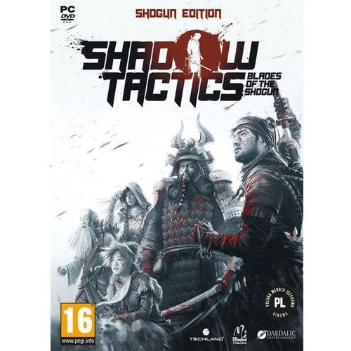 Total War Shogun (PC)
