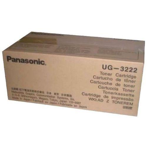Panasonic Wyprzedaż oryginał toner do faksów uf-490/4100 | 3 000 str. | czarny black