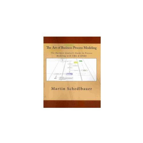Art of Business Process Modeling