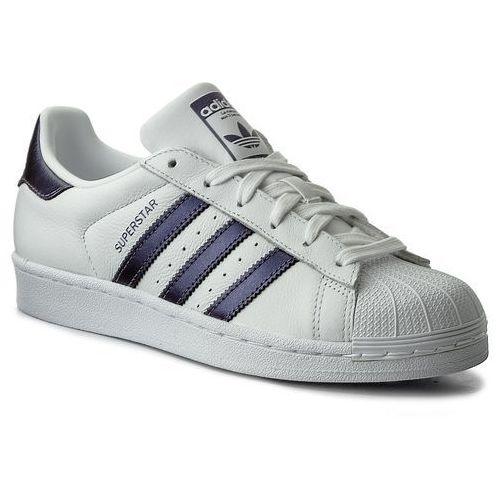 Buty adidas - Superstar CG5464 Ftwwht/Punime/Ftwwht, 36-42