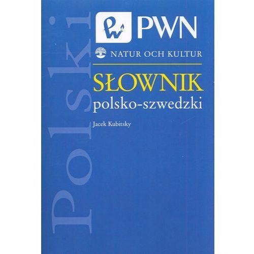 Słownik polsko-szwedzki (2016)