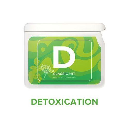 D | Detox (Vision) suplement diety