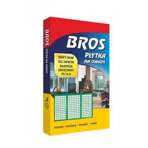 BROS - płytka na owady (BROS029), BR 029B