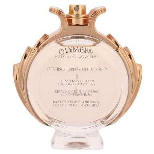 Paco Rabanne OLYMPEA Woda perfumowana 80 ml - Tester, FB08-16529_20151009165902