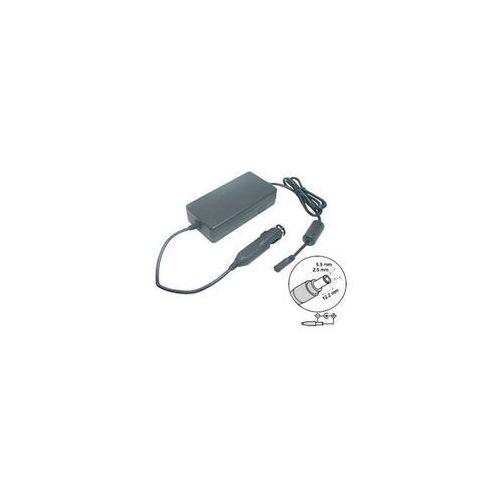 Zasilacz samochodowy do laptopa TOSHIBA Satellite L455D-S5976 - sprawdź w wybranym sklepie