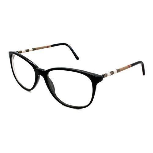 Okulary korekcyjne be2112 3001 marki Burberry