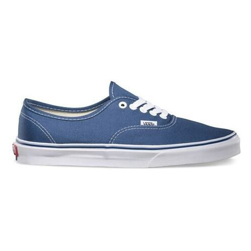 Buty - authentic navy (navy), Vans