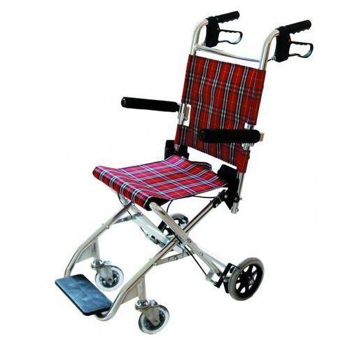 Wózek transportowy IDEAL - produkt z kategorii- Wózki inwalidzkie