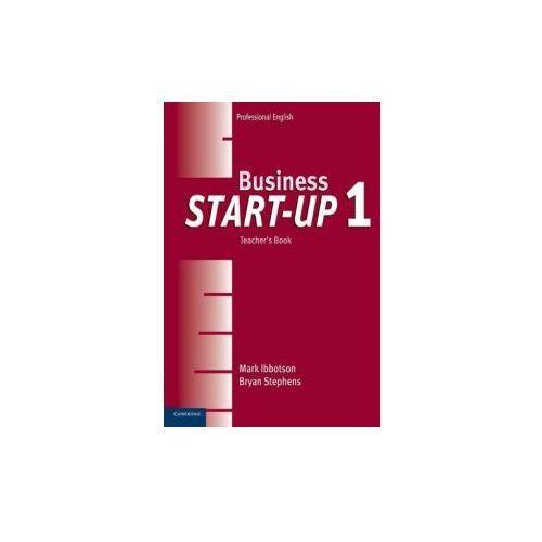 Business Start Up 1 TB (9780521534666)