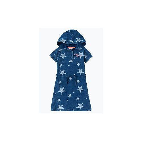 Sukienka dziewczęca wyprodukowany przez Review