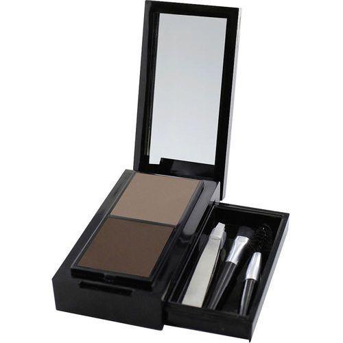 Sante naturkosmetik Zestaw do makijażu i pielęgnacji brwi (4025089080848)