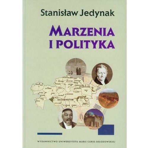 Marzenia i polityka, Stanisław Jedynak