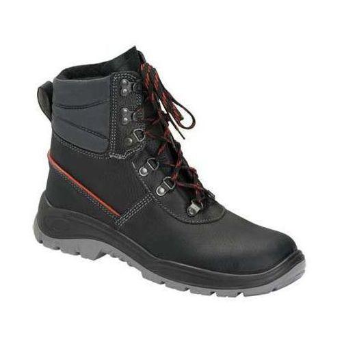 Model 0151 Buty bezpieczne PPO Strzelce Opolskie (obuwie robocze)