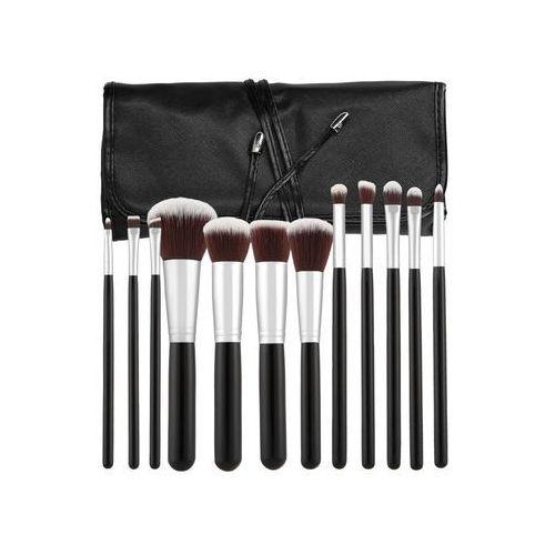 Tools for beauty zestaw 12 pędzli do makijażu, G0000056199