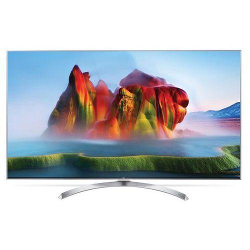 TV LED LG 55SJ810