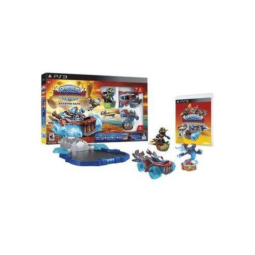 Skylanders SuperChargers - Starter Pack - Sony PlayStation 3 - Akcji/Przygodowa