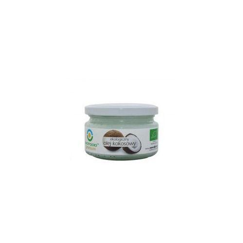 BIO FOOD Olej kokosowy BIO 180ml (bezwonny)