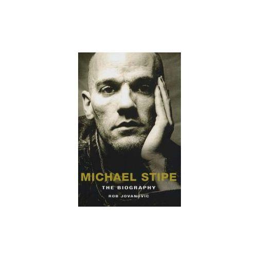 Michael Stipe (256 str.)