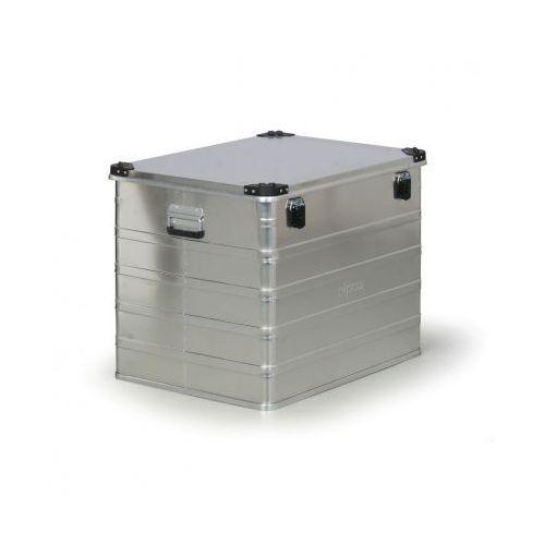 Aluminiowa skrzynka transportowa Profi 240 L