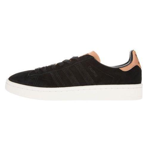 adidas Originals Campus Tenisówki Czarny 40 2/3, kolor czarny
