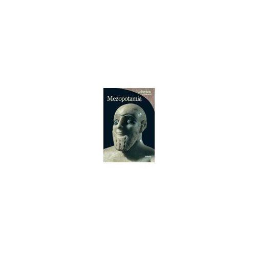 Leksykon cywilizacje Mezopotamia (9788321345796)