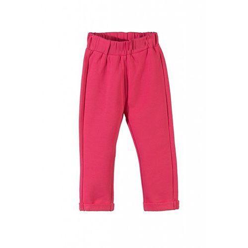 Spodnie dresowe dla niemowlaka 5m3213 marki 5.10.15.