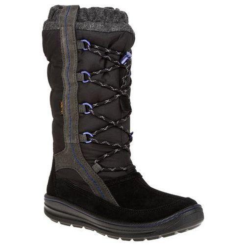 Śniegowce ECCO - Neela 72604357506 Black