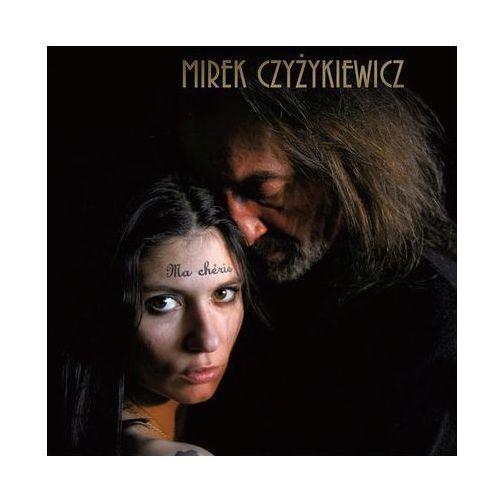Warner music Mirosław czyżykiewicz - ma cherie (digipack)