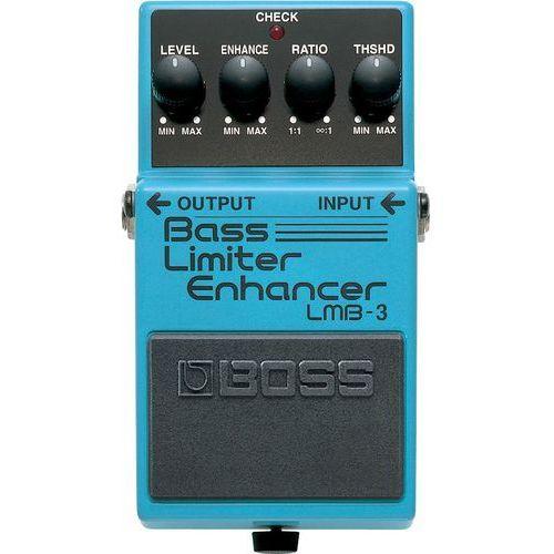 bass limiter enhancer lmb-3 marki Boss