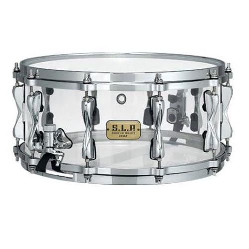 Tama LAC1465-CI 14x6,5″ Cristal Ice Sound Lab Snare werbel