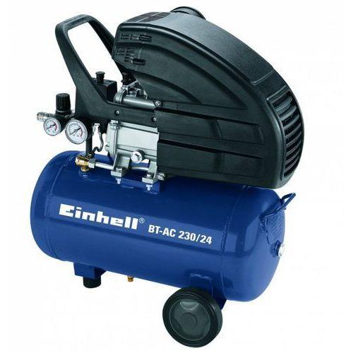 Einhell BT-AC 230/24 z kategorii Sprężarki i kompresory