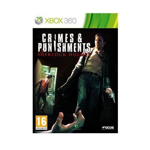 Sherlock Holmes: Crimes and Punishment (Xbox 360)