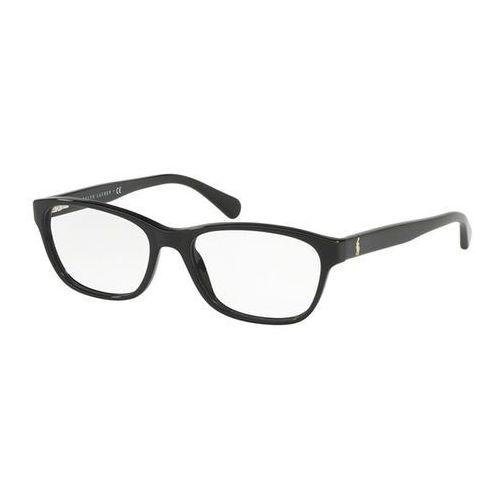 Okulary korekcyjne ph2127 tartan 5001 marki Polo ralph lauren