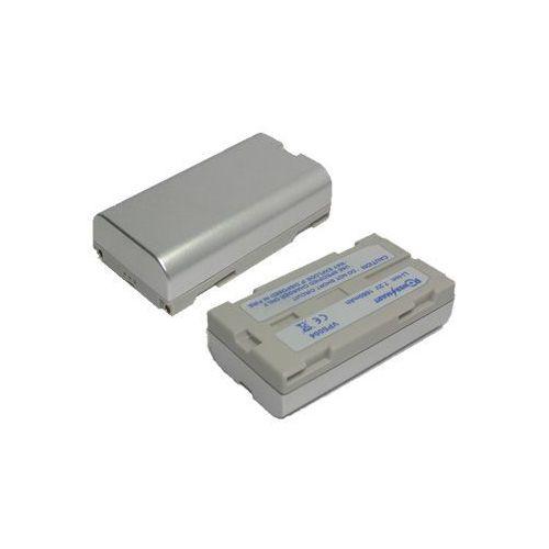 Bateria do kamery hitachi vm-bpl13 wyprodukowany przez Hi-power