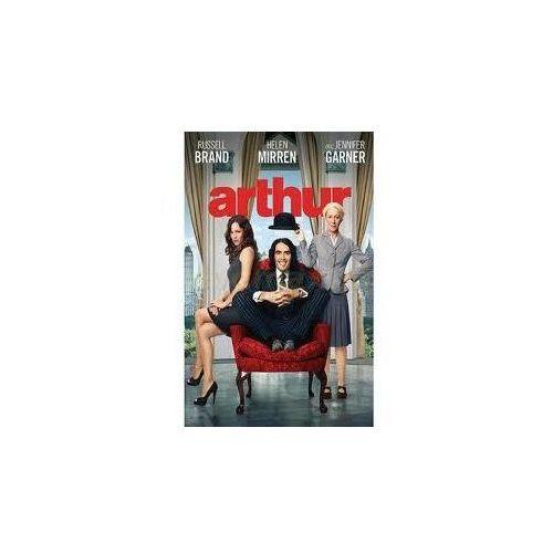 Arthur (dvd) - jason winer od 24,99zł darmowa dostawa kiosk ruchu marki Galapagos