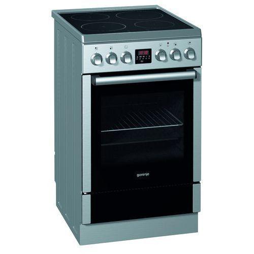 Gorenje EI57337, kuchnia elektryczna
