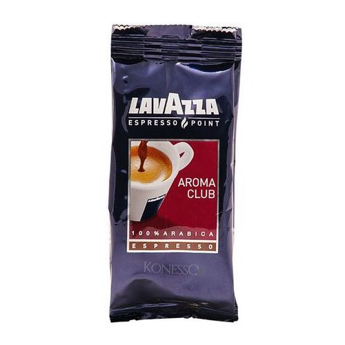 LAVAZZA Espresso Point - Aroma Club - Espresso - 100 szt., produkt marki Lavazza espresso point