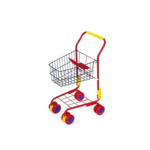LEGLER Wózek na zakupy (wózek na zakupy)